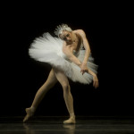 Odette in Swanlake, photo Alexander Kenney