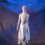 Isolde in Tristan, photo Alexander Kenney