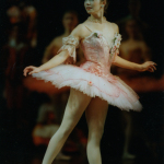 Aurora in Sleeping Beauty, photo Mats Bäcker