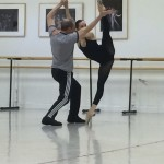 Artifact Suite, William Forsythe, photo Dawid Kupinski