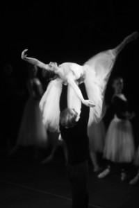 Giselle, photo Tobias Regell